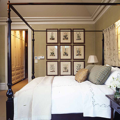C b i d home decor and design the color you crave beige for Benjamin moore monterey white