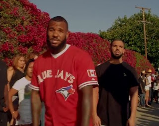 The Game - 100 ft. Drake - Music Video