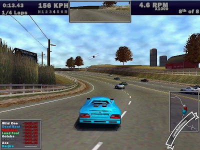 Version hot 4 for download need full free for speed pursuit pc