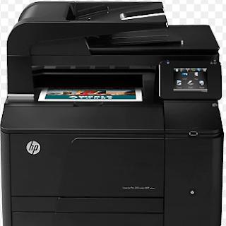 HP LaserJet Pro M276nw Treiber Herunterladen
