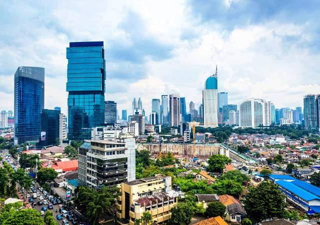 Klasifikasi Bangunan Gedung Berdasarkan Peraturan Pemerintah