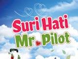 Rebut Peluang Dapatkan Novel Suri Hati Mr. Pilot Dari Cik Akak