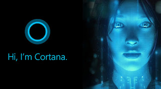 OpO ~ Cara Setting Cortana Pada Windows 10