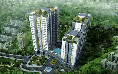 Các dự án chung cư Hà Nội đua nhau khuyễn mại, giảm giá