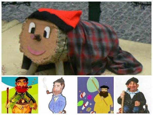 ===Personajes Navideños=== FotorCreated