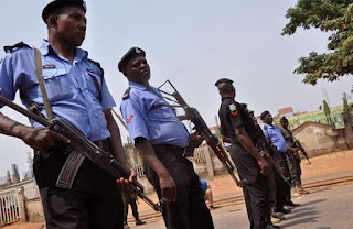 Catholic priest murdered in Nigeria