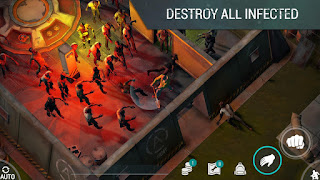 Last Day on Earth: Survival v1.6.5 Mega Mod