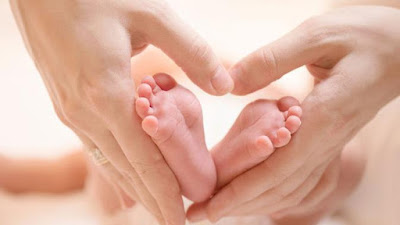 Heboh!! Bayi Laki-Laki Asal Azerbaijan Ini Lahir Dengan Alat Kelamin Ekstra di Punggung