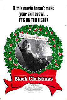 one thing that can be said about the original black christmas is that it needs to be talked about more everyone always runs to halloween a nightmare on - Black Christmas Trailer