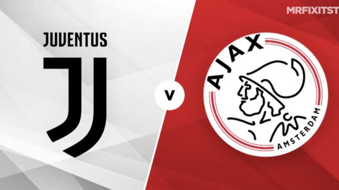 Vedere Juventus Ajax Streaming Gratis Rojadirecta.