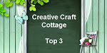 Creative Craft Cottage #83 - TOP 3