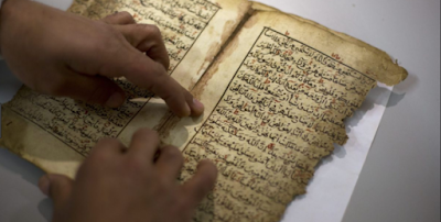 Manuscripts | Digital Resources and Projects in Islamic Studies