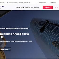 Zerobit IT: обзор и отзывы zerobit-it.com (HYIP СКАМ)