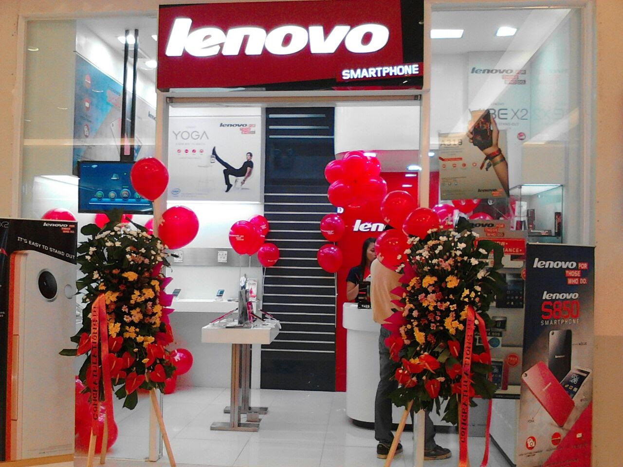 Lenovo Mobile Exclusive Store - South Cotabato