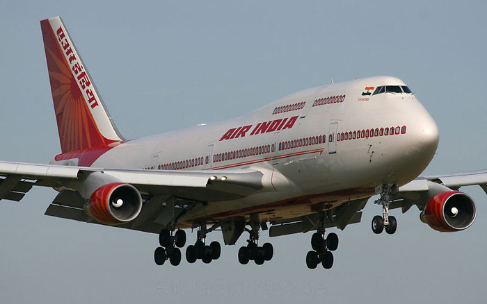 Air India Recruitment of Aircraft Technician 2016