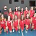 Baloncesto | Las cadetes del Dosa Salesianos campeonas de Copa tras imponerse al Tabirako