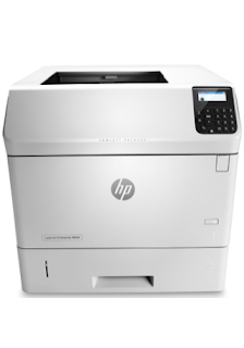 HP LaserJet M604 Printer Installer Driver & Wireless Setup