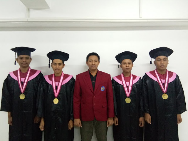Umsida, universitas muhammadiyah sidoarjo, himanitro, himanitro umsida, aslaka center, asisten laboratorium elektro