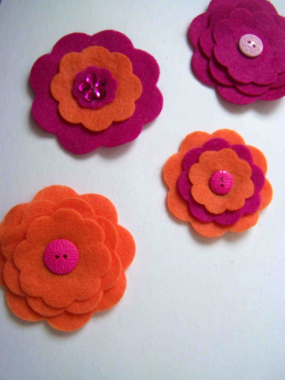 Hawaiian felt flower template gardening flower and vegetables excellent felt flower template images example resume ideas izmirmasajfo