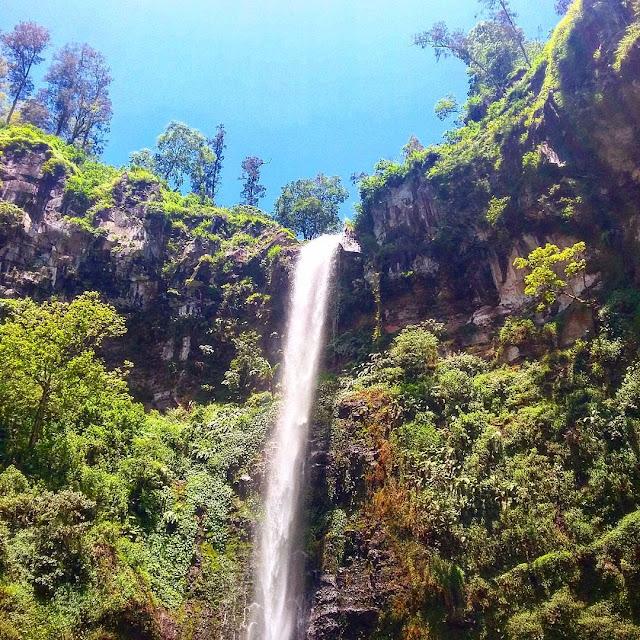 Coban Rondo, Air Terjun Paling Populer di Malang