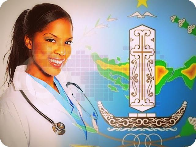 Lima Doktes Spesialis Layani Masyarakat Kabupaten Supiori