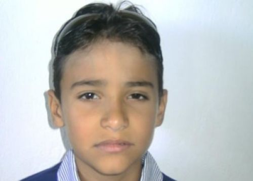 Menino de 14 anos tira a própria vida por meio de enforcamento na ... c21ee29ea0b