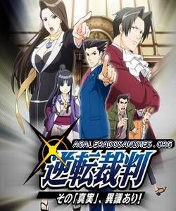 Gyakuten Saiban Sono Shinjitsu, Igi Ari! episódios online
