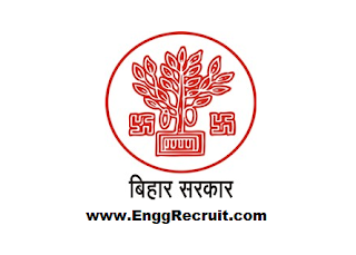 Bihar Revenue and Land Reforms Department Recruitment