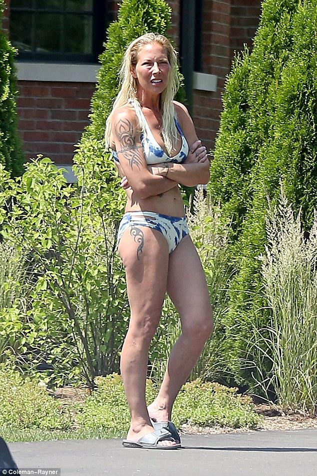 Jennifer decker nude pics