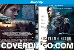 Rust creek - Escape en el bosque - Bluray