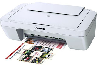 Canon Pixma MG3052 printer drivers download and Install