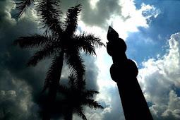 Adab dan Sunnah Rasulullah SAW ~ Masjid dan Adab-Adabnya