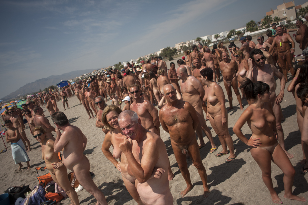 Nude Beach In Selce