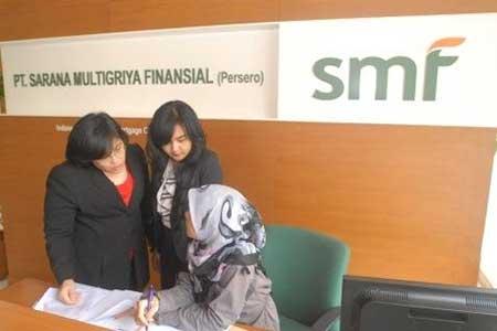Nomor Telepon Call Center PT Sarana Multigriya Finansial