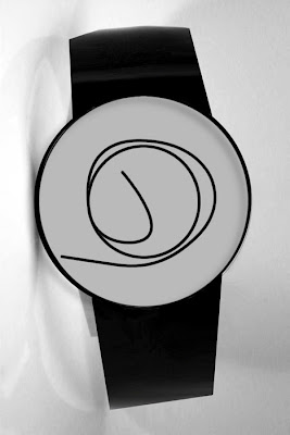 Creative Watches and Unusual Watch Designs (15) 15