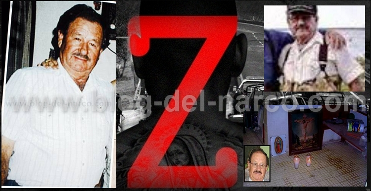 """""""Don Alejo Garza Támez"""": Defendió su rancho de los Zetas hasta la muerte, Honor a quien Honor merece!"""