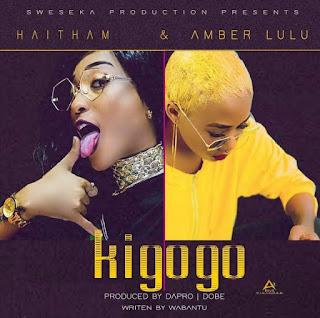 Haitham Ft. Amber Lulu - Kigogo