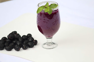 JAMUN JUICE / JAMUN DRINK / BLACK PLUM JUICE / BLACK BERRY JUICE