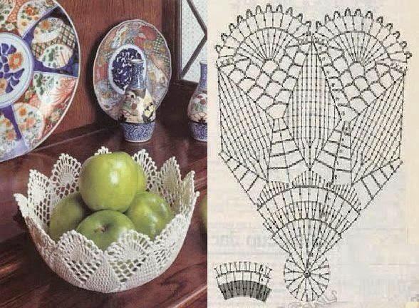 Jajka Na Szydełku Ozdoby Wielkanocne Na Szydełku Krok Po