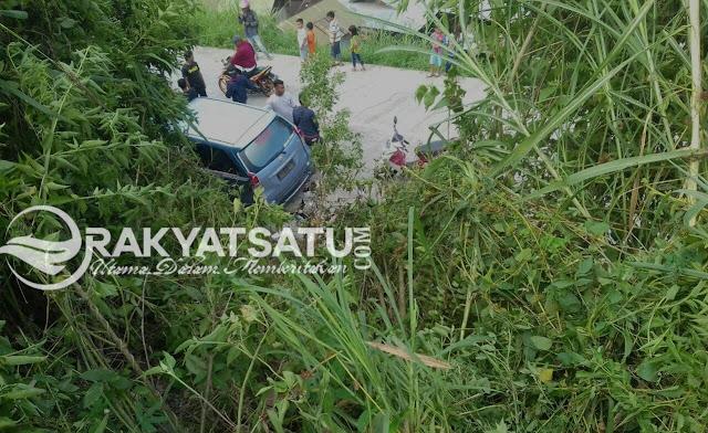 Breaking News: Satu Rombongan Asal Kolaka Terjun ke Jurang, Saat Menuju Objek Wisata Lolai