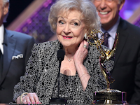 Don't Worry, Betty White Isn't Dead, She Just Turned 96
