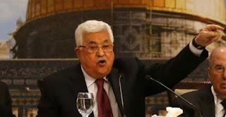 الرئيس عباس: لا نريد ميليشيات ولن نقبل إلا بمصالحة التفاصيل من هناا
