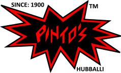 Logo design by Mimi Pinto