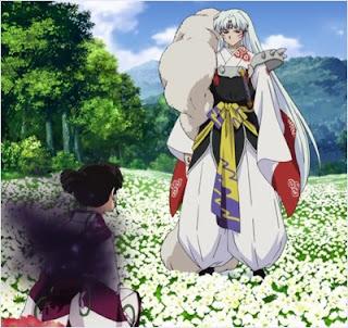 เส็ตโชมารูกับการจากไปของคางุระ