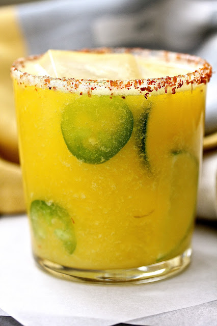 Mango Chile Margarita