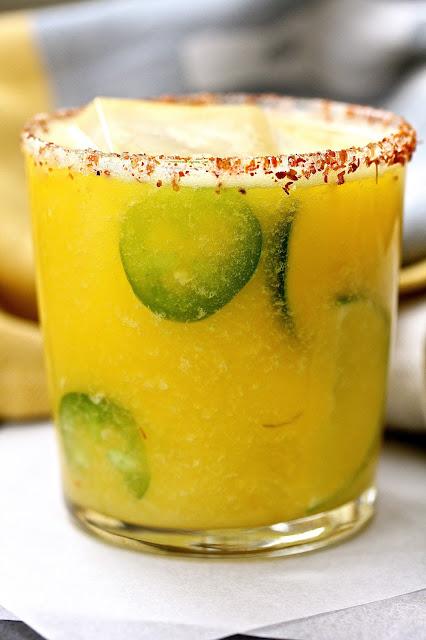 Mango Chile Margarita