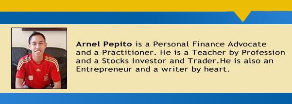 Arnel Pepito