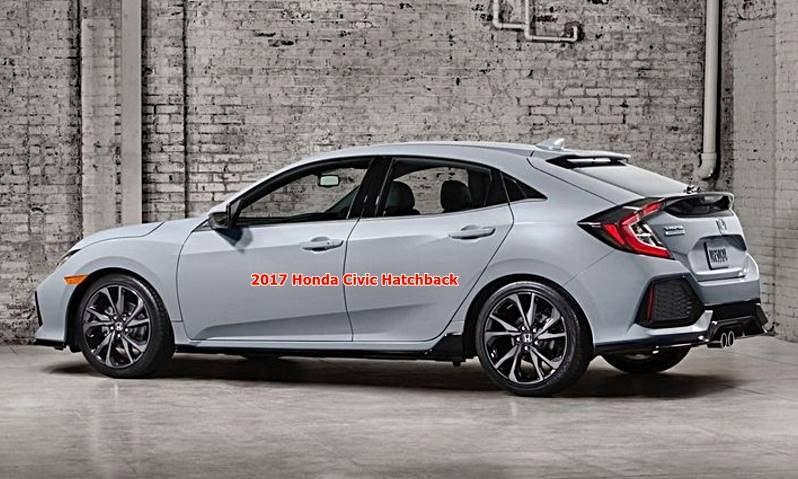 2017 honda civic hatchback review release date specs and