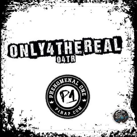 "DJ P1 presents ""O4TR RADIO MIXTAPE"""