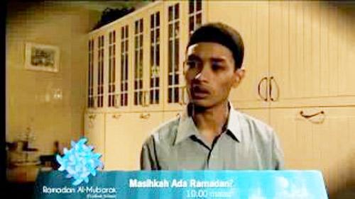 Sinopsis telefilem Masihkah Ada Ramadan siaran Astro, pelakon dan gambar telefilem Masihkah Ada Ramadan
